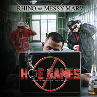 Messy Marv - Hoe Games (Explicit)