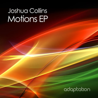 Joshua Collins - Motions EP