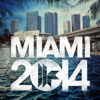 Various Artists - Toolroom Miami 2014