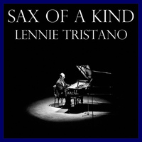 Lennie Tristano - Sax Of A Kind