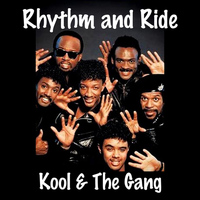 Kool & The Gang - Rhythm and Ride