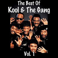 Kool & The Gang - The Best of Kool & The Gang, Vol. 1