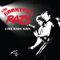The Boomtown Rats - Live Rats 2013 at the London Roundhouse