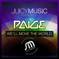 Paige - We'll Move the World