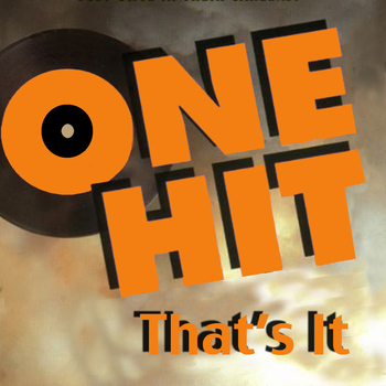 Various Artists - One Hit, That's It