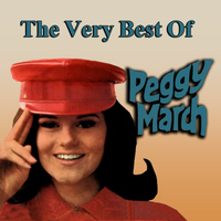 Peggy March - The Very Best of Peggy March