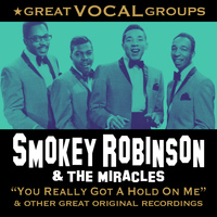 Smokey Robinson - Great Vocal Groups
