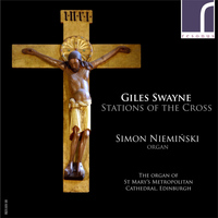 Simon Nieminski - Giles Swayne: Stations of the Cross
