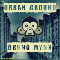 Bruno Mynx - Urban Ground