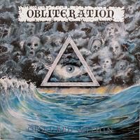Obliteration - Obscured Within