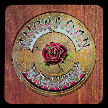 Grateful Dead - American Beauty (2013 Remaster)