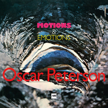 Oscar Peterson with Bucky Pizzarelli, Sam Jones & Bobby Durham - Motions & Emotions