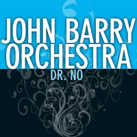 John Barry Orchestra - Dr. No Agent 007 - James Bond (Original Soundtrack)