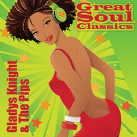 Gladys Knight & The Pips - Great Soul Classics