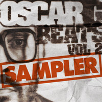 Oscar G - Beats Vol 2 - Sampler (Explicit)