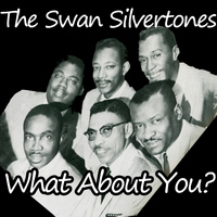 The Swan Silvertones - What About You?