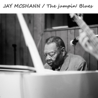 Jay McShann - The Jumpin' Blues