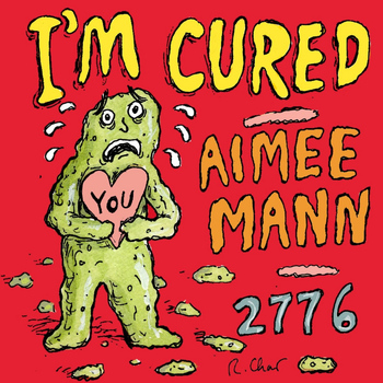 Aimee Mann - I'm Cured