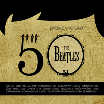 Varios Artistas - Homenaje 50 Aniversario: The Beatles