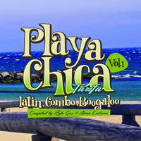 Various Artists - Playa Chica Tarifa