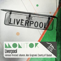 Monitor - Liverpool