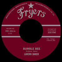 Laverne Baker, Jackie Wilson & Lavern Baker - Bumble Bee / Think Twice
