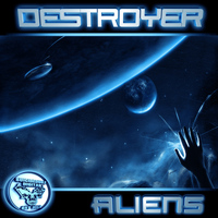 Destroyer - Aliens