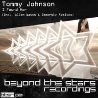 Tommy Johnson - I Found Her