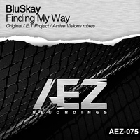 Bluskay - Finding My Way