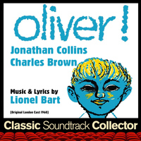 Lionel Bart - Oliver! (Original London Cast 1960)