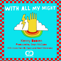 Kenny Bobien - With All My Might