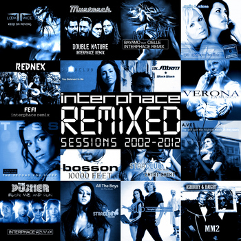 Various Artists - Remixed Sessions 2002-2012