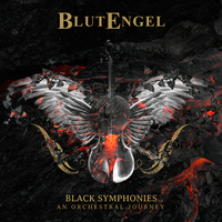 Blutengel - Black Symphonies (An Orchestral Journey)