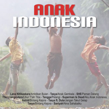 Various Artists - Anak Indonesia