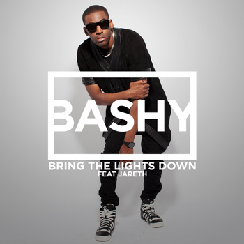 Bashy - Bring the Lights Down (Explicit)