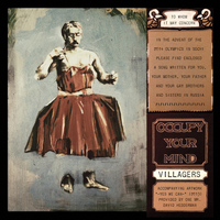 VILLAGERS - Occupy Your Mind