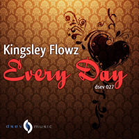 Kingsley Flowz - Every Day EP