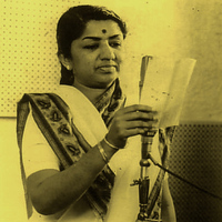 Lata Mangeshkar - Favorites