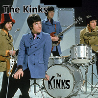 The Kinks - The Kinks