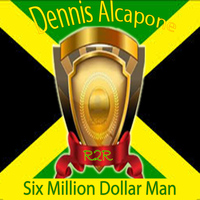 Dennis Alcapone - Six Million Dollar Man