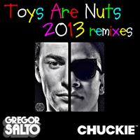 Gregor Salto - Toys Are Nuts 2013 Remixes