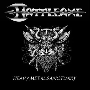 Battleaxe - Heavy Metal Sanctuary