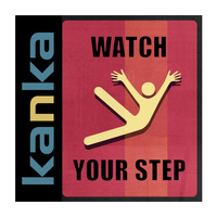Kanka - Watch Your Step