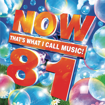 Various - Now That's What I Call Music! 81