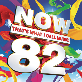 Various - Now That's What I Call Music! 82