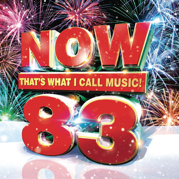 Various - Now That's What I Call Music! 83