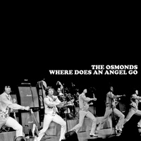 The Osmonds - Where Does An Angel Go
