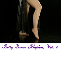 Caravan - Belly Dance Rhythm, Vol. 6
