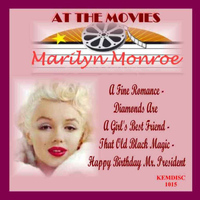 Marilyn Monroe - At the Movies-Marilyn Monroe