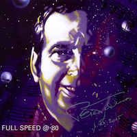 Peter Thomas - Full Speed @ 80